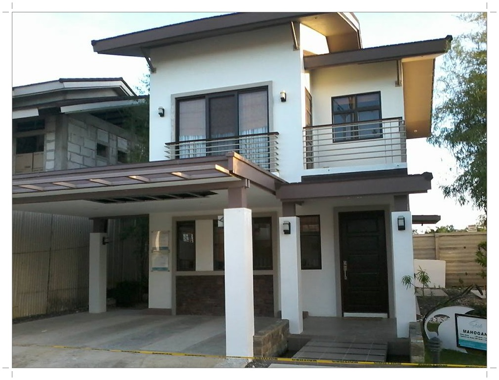 Property For Sale In Cebu ★ Single Detached Houses In