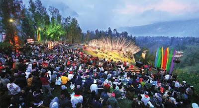 Paket Event Jazz Gunung Bromo Murah