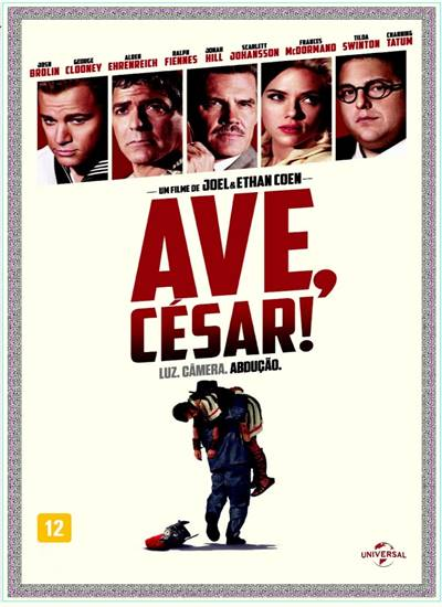 Baixar Ave César AVI Dual Áudio BDRip Torrent