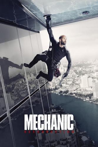 Mechanic: Resurrection (Web-DL 1080p Ingles Subtitulada) (2016)