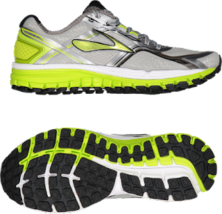 brooks running shoe deal