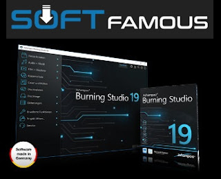 Ashampoo burning studio portable