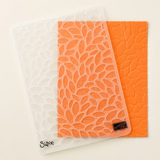 Stampin Up! UK Independent  Demonstrator Susan Simpson, Craftyduckydoodah!, Petal Burst TIEF, October 2016 Hostess Code Gift, Supplies available 24/7,