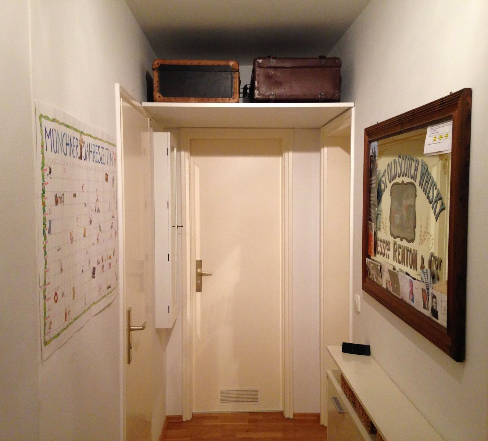 im flur flur on andere mit wohnideen fr farben im flur bilder dekoideen mit gelb und trkis im. Black Bedroom Furniture Sets. Home Design Ideas