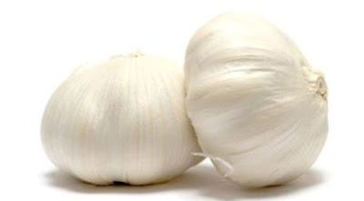 Tips Mengobati Batuk Dengan Bawang Putih