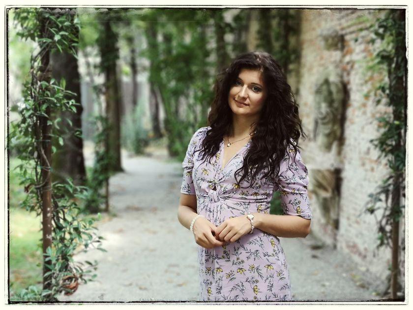 Winnica Leonarda w Mediolanie