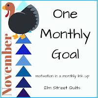 Achieve One Monthly Goal