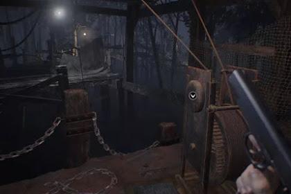 Walkthrough Resident Evil 7 (BIOHAZARD VII) - Part 12 Bahasa Indonesia