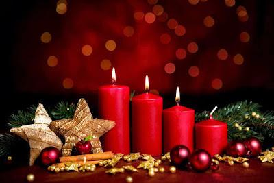 Advent harmadik vasárnapja: Harmadik gyertya