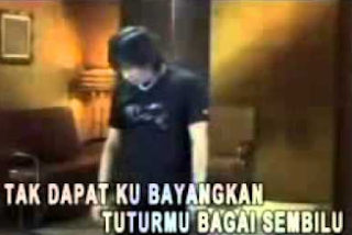 Lagu Sultan Malaysia Sembilu Mp3
