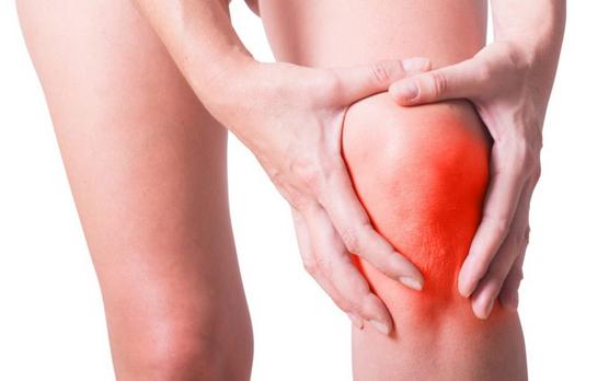 Yang Harus Dilakukan Saat Lutut Sakit
