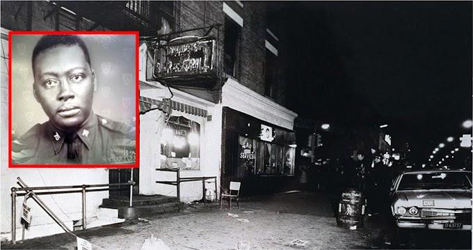 Siguen persiguiendo sospechosos por asesinato de un policía hace 48 años en un restaurante de Brooklyn