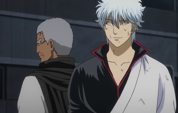 Gintama: Shirogane No Tamashii Hen – Episodio 09