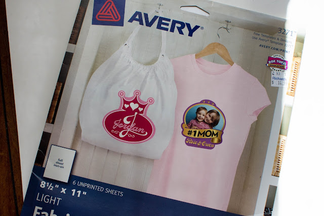 avery 3271 template shop avery fabric transfer light 6pc free