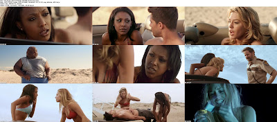 Download Film The Sand (2015) Terbaru