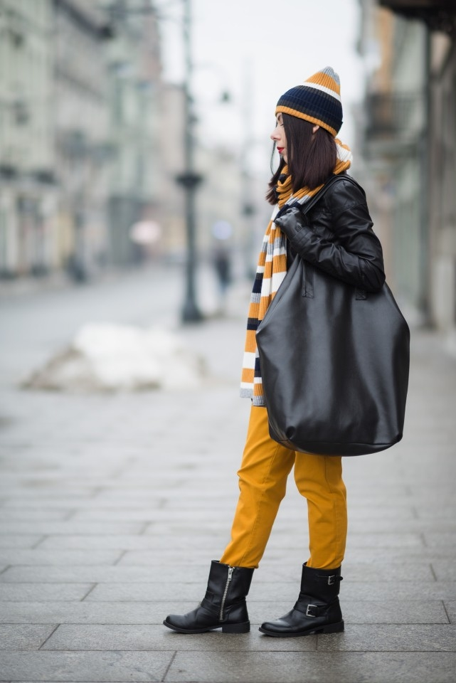 streetlook-duża-torba-na-ramię