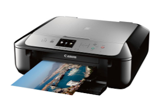 Canon PIXMA MG 5721 Printer Setup and Driver Download