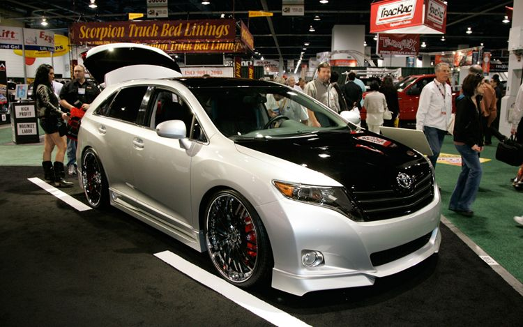All Cars Model List Toyota Venza As V And Sportlux