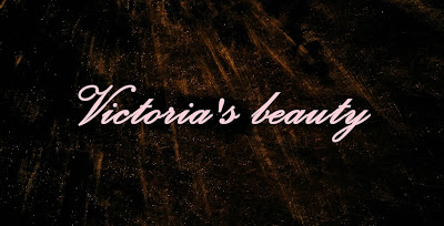 Welcome to Victoria's beauty!