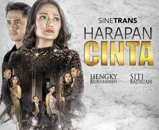 Download Kumpulan Lagu Ost Harapan Cinta TransTV