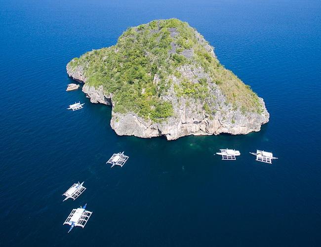 Xvlor Gato Island