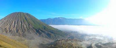 Ijen Bromo Tour 3d2n, Bromo Ijen Bali, Ijen Bromo Bali, Bromo Ijen Banyuwangi.