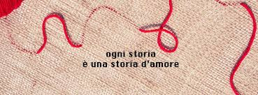 ca28d8fa2f0470 'Ogni storia è una storia d'amore' di Alessandro D'Avenia ci è piaciuto sin  dalla sinossi (che vi riportiamo fedelmente nella presentazione); secondo  voi ci ...