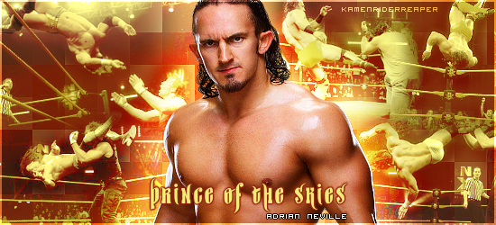 Adrian Neville Hd Wallpapers