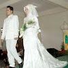 Gaun Pengantin Modern Muslimah Terbaik Tahun Ini