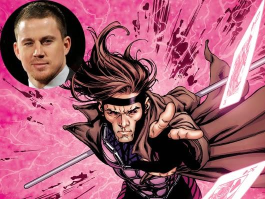 La reescritura del guión retrasa el estreno de 'Gambit'