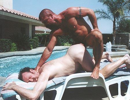 Steve hurley gay site