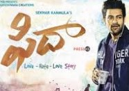 Fidaa 2017 Telugu Movie Watch Online