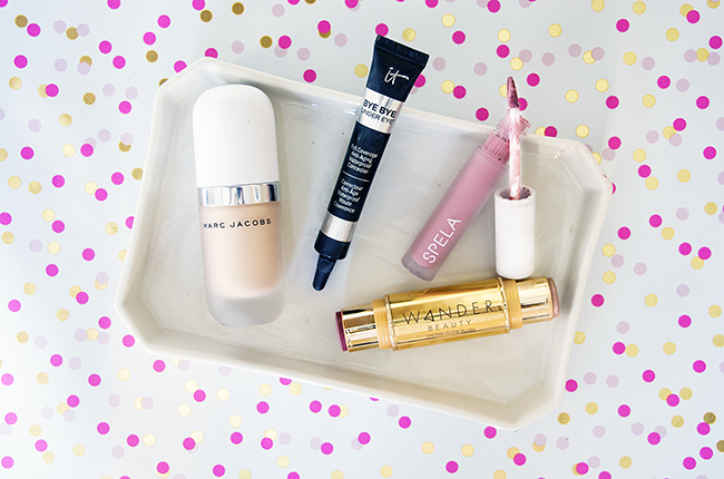 A Good Hue May Beauty Favorites