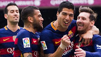 Barcelona vs Espanyol 5-0 Video Gol & Highlights
