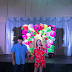 Ai Ai De Las Alas And Groom Gerald Sibayan Hosts A Thanksgiving Party For The Press Prior To Their December 12 Wedding