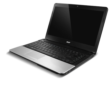 jual laptop asus aspire e1-421