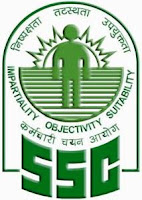 SSC, Staff Selection Commission, SSC Admit Card, Admit Card, freejobalert, Sarkari Naukri, ssc logo