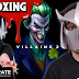 LOOT CRATE (August 2015) | Unboxing - Villians 2!