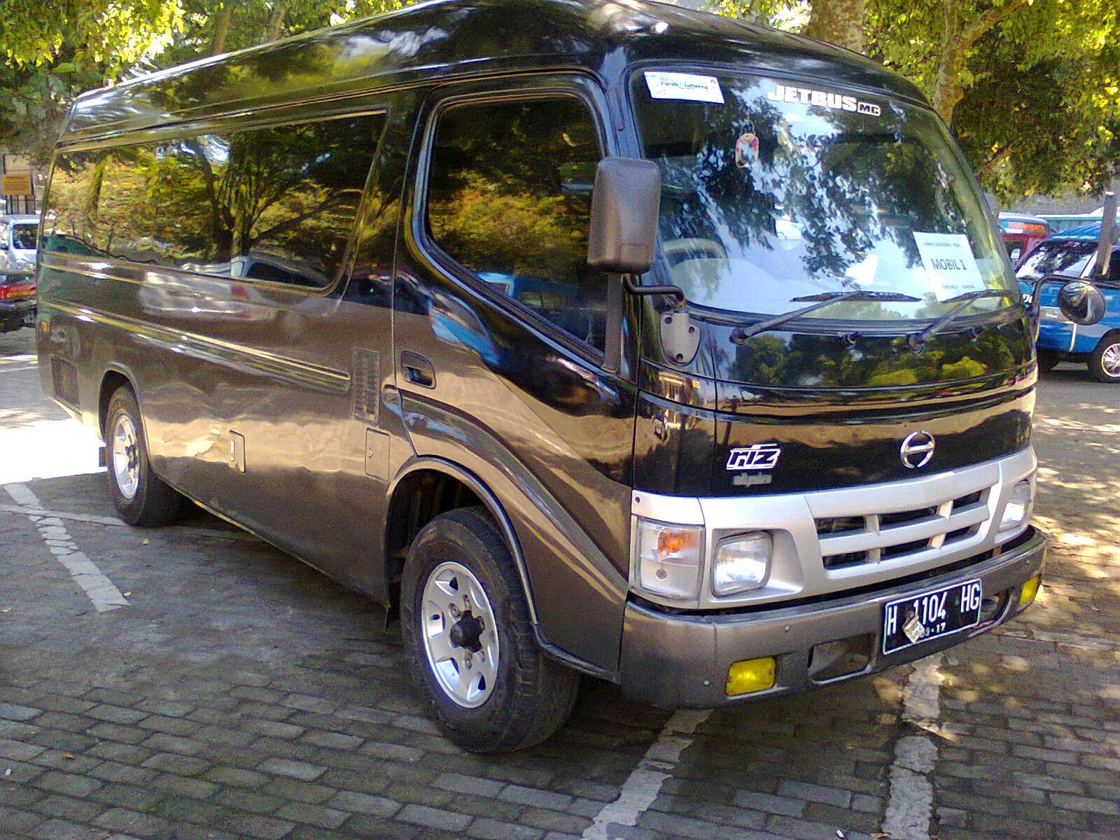 Jasa Rental ELF Semarang 081390339313