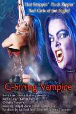 G String Vampire 2005
