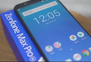 Cara Root ASUS Zenfone Max Pro M1