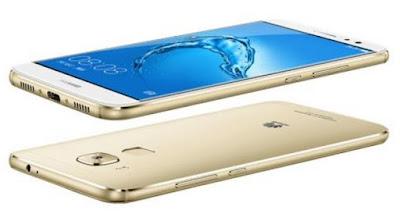 Harga dan spesifikasi Huawei G9 Plus Murah