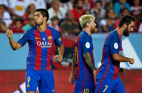 Assistir Barcelona x Sevilla ao vivo hoje grátis 05/04/2017