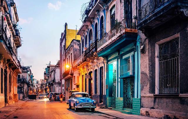 Cuba Caraibi
