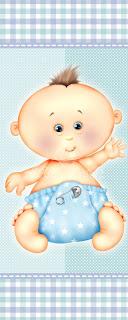 BB QUARTO - Bebê em tecido