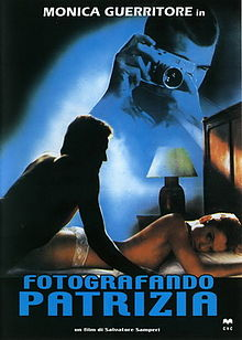Dark Side of Love, The / Fotografando Patrizia 1984