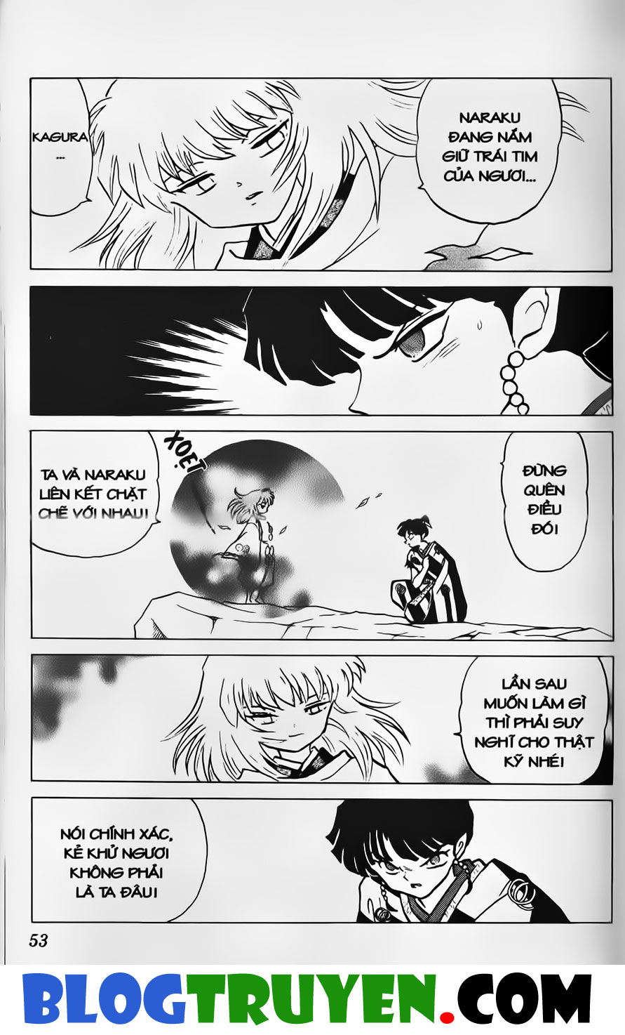 Inuyasha vol 31.3 trang 12