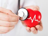 Inilah Cara Meningkatkan Kesehatan Jantung Dengan Makanan Ringan