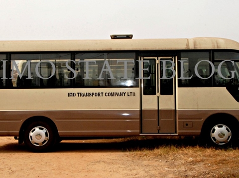 FIRS Shuts Down Imo State Transport Company (ITC)... Find Out Why