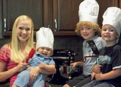 Interview Jill From Kitchen Fun With My 3 Sons All For The Boys